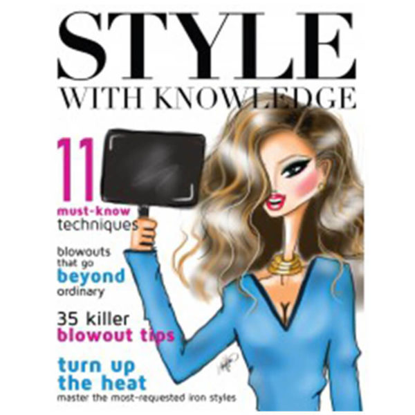 Photo of the Style With Knowledge book